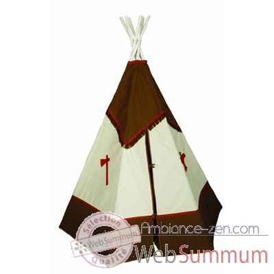Tipi d'indien Bandicoot Le tepee -S11