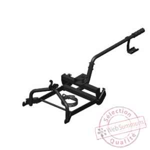 Front lift Berg Toys -15.60.40.01