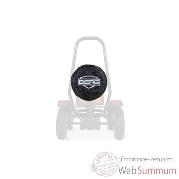 Spare wheel x-cross Berg Toys -15.63.22.00
