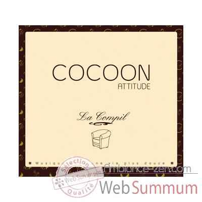 CD Compilation Cocoon 2009 Musique -ds001419