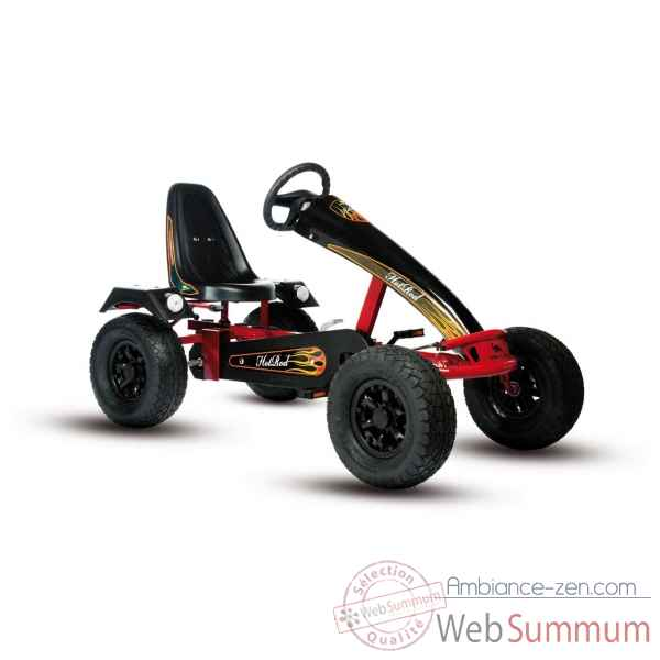 Hot rod rouge edition zf Dino Cars -56.500