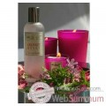 Video Tour de Table -Vaporisateur senteur Geranium Rosat