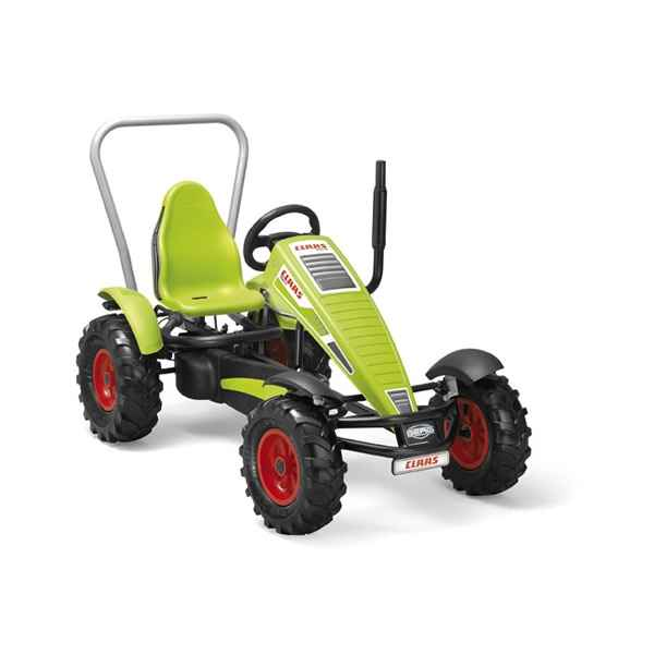 Kart a pedales Berg Toys Claas BF3-03730300