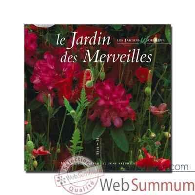 Cd le jardin des merveilles musique des jardins de for Le jardin des merveilles streaming