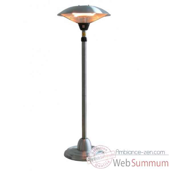 Standing 2100 w halogen Out Trade -GS11