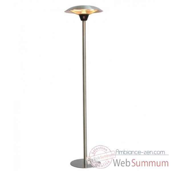 Standing 2100 w halogen Out Trade -GS15