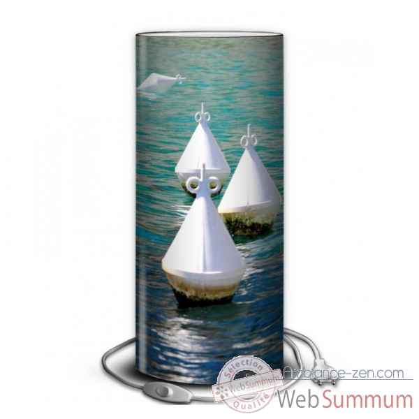 Lampe collection marine bouees -MA1213