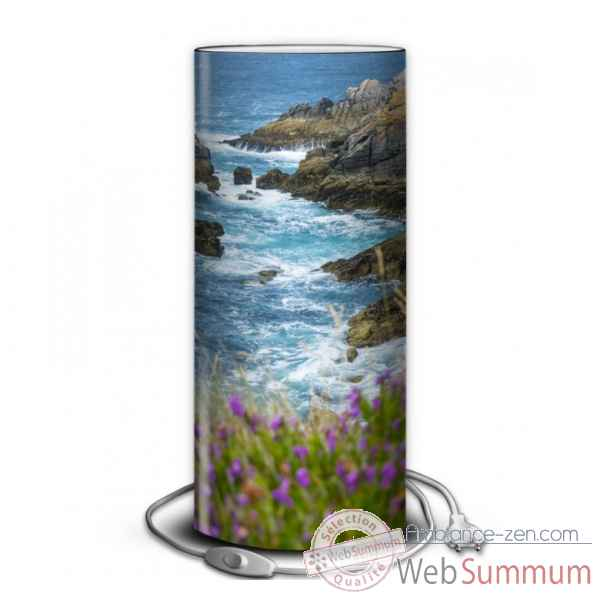 Lampe collection marine cote bretonne -MA1431