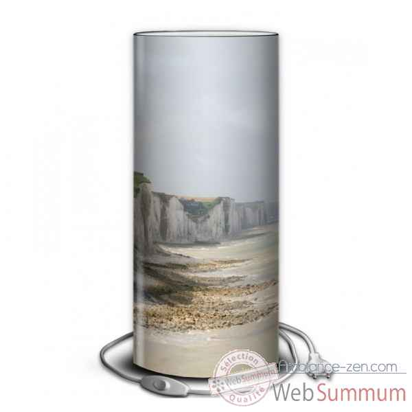 Lampe collection marine falaises -MA1239