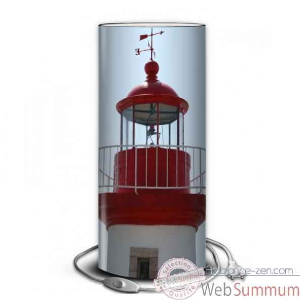 Lampe collection marine phare -MA26