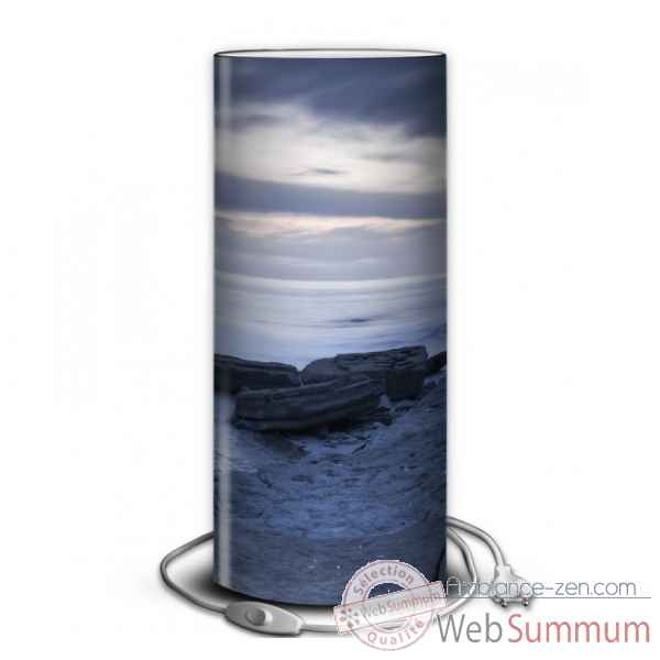 Lampe collection marine tombee de la nuit -MA62