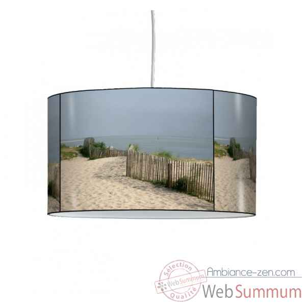 Lampe suspension marine barriere et plage -MA1357SUS