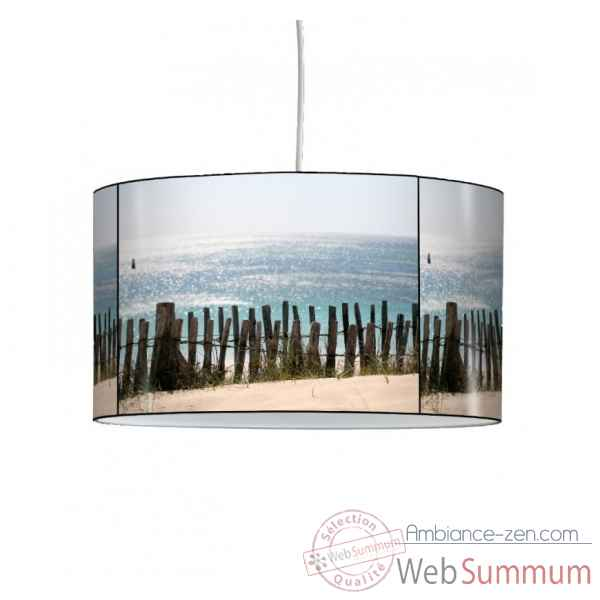 Lampe suspension marine barriere -MA1352SUS