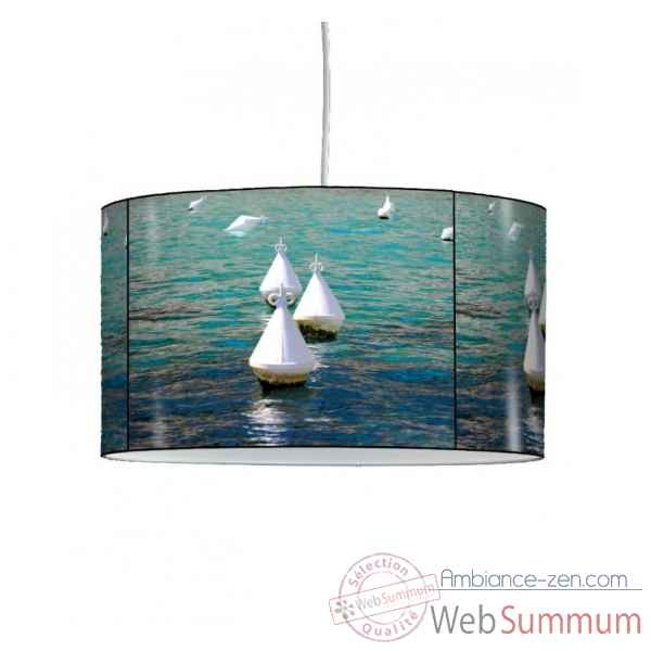 Lampe suspension marine bouees -MA1213SUS