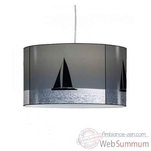 Lampe suspension marine voilier -MA1359SUS