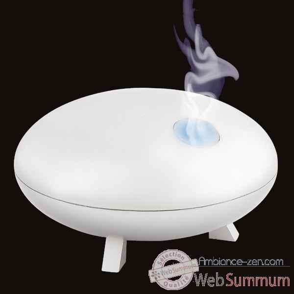 diffuseur ultrasoniques dans jardin zen sur ambiance zen. Black Bedroom Furniture Sets. Home Design Ideas