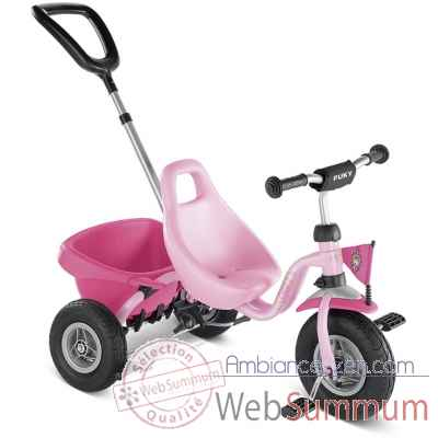 Tricycle cat1l lilifee puky 2369