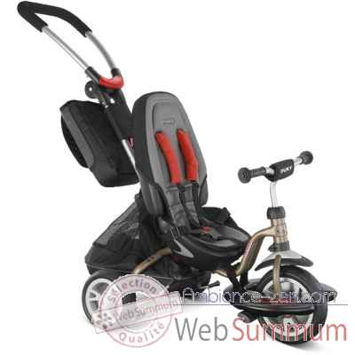 Tricycle cat1s ceety puky 2400