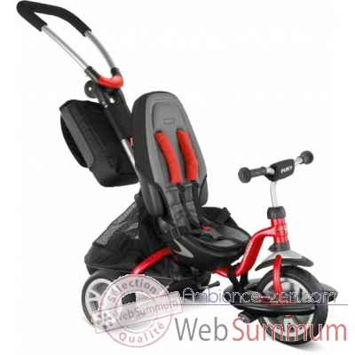 Tricycle ceety 2x1 cat1s ceety puky 2403