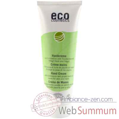 Soin Eco Creme mains Eco Cosmetics -702034