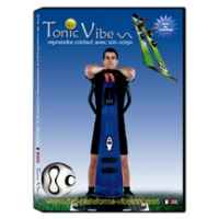 Dvd coaching plateforme Tonic Vibe -TV-DVD-007