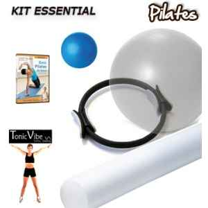 "Kit pilates ""basic pilates"" Tonic Vibe -TV-PILATES-0032"