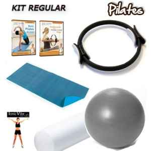 "Kit pilates ""regular pilates"" Tonic Vibe -TV-PILATES-0033"