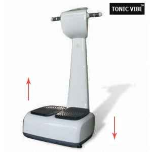 Plateforme beauty performer pron avec ecran tactile multimedia Tonic Vibe -TV-PLATE-00790