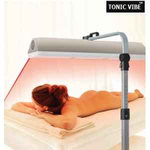 Suncar3 : le solarium mobile, compacte, integral ! Tonic Vibe -TV-WELLNESS-001