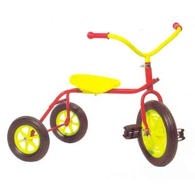 Tricycle Baby siege N°22 de 16 a 24 mois-00109J