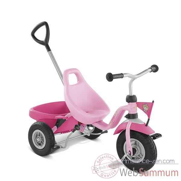 Tricycle Puky Cat1l Lillifee -2339